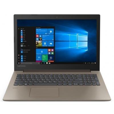 Ноутбук Lenovo IdeaPad 330-15 (81DE01VVRA) Chocolate
