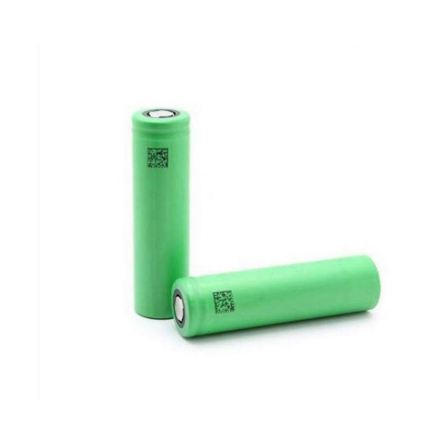 Литий-ионный аккумулятор 18650 Sony US18650VTC5, 2600mAh, 20A, 4.2/3.6/2.5V