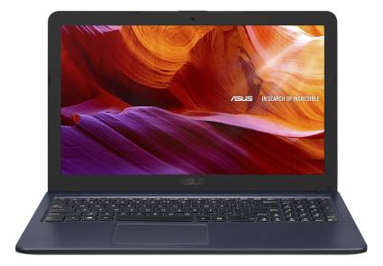 Ноутбук Asus X543UB-DM1009 (90NB0IM7-M14180) Star Grey