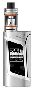 Электронная сигарета Smok Alien Kit 220w Серый