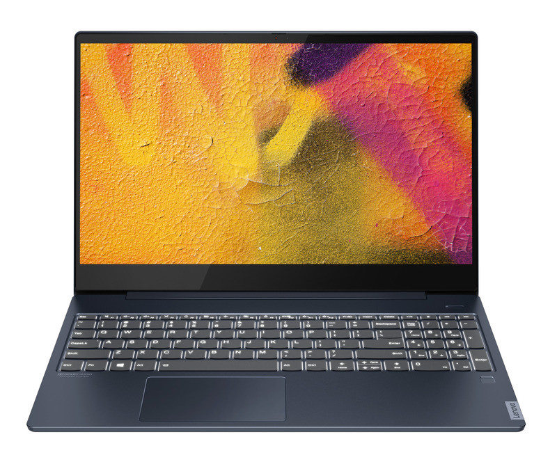 Ноутбук Lenovo IdeaPad S540-15IWL (81NE00BNRA) Abyss Blue
