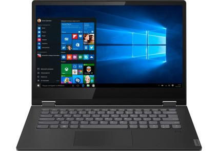 Ноутбук Lenovo IdeaPad C340-14IWL (81N400N0RA) Onyx Black