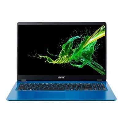 Ноутбук Acer Aspire 3 A315-54 (NX.HEVEU.02E) Blue