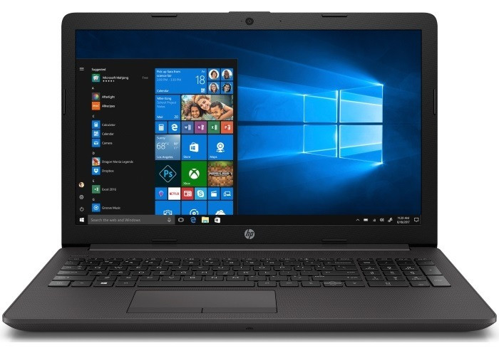 Ноутбук HP 250 G7 (6MP90EA) Dark Ash Silver