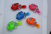 Robofish - робо рыбка имитирует движение живых рыб при погружении в воду
