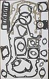 Набор прокладок двигателя А-01 Автогрейдер, фото 2