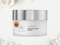 Интенсивный ночной крем крем для лица Intensive Night Cream Juvelast Holy Land 250 мл