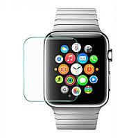 Защитное стекло 2.5D For Apple Watch