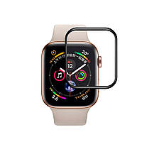 Защитное стекло 5D For Apple Watch
