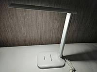 Настольная лампа сенсорная трансформер Світильник