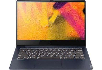 Ноутбук Lenovo IdeaPad S540-14IWL (81ND00GCRA) Abyss Blue