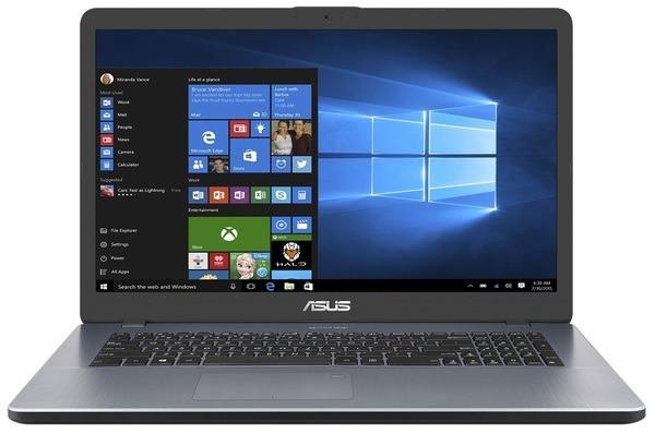 Ноутбук Asus M705BA - BX035 (90NB0PT2-M00600)