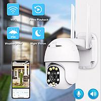Камера видеонаблюдения ANRAN AJXQJ 36 1080P PTZ Wi-Fi IP
