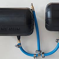 Комплект подкачки для пневмобаллонов(бок)