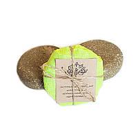 Натуральный твердый шампунь для нормальных волос Eco1shop «ЦИТРУСОВЫЙ», фото 1