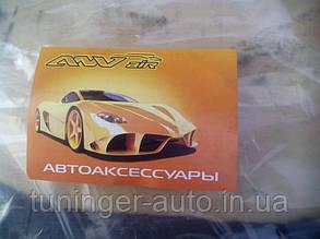 Дефлекторы окон (Ветровики) Toyota Auris 2007-2012 (ANV)
