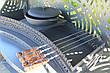 """Мангальный комплекс """"Атар"""" (в черном цвете) стандартная комплектация, фото 6"""