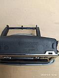 Пепельница рамка центральной консоли Citroen C5  9632609777, фото 3