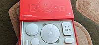 Розумний будинок Xiaomi Mi Smart Home 5 в 1 умный дом zigbee датчик смарт дім хом 5 in 1 window door security
