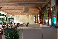 Отопление летних площадок пабов, кафе, ресторанов, фото 3