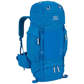 Рюкзак туристический Highlander Rambler 44 Blue, фото 2