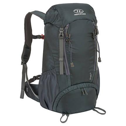 Рюкзак туристический Highlander Trail 40 Slate, фото 2