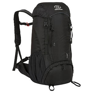 Рюкзак туристический Highlander Trail 40 Black, фото 2