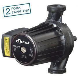 Циркуляционный насос GPD 32-12-220 + присоединительный комплект Sprut