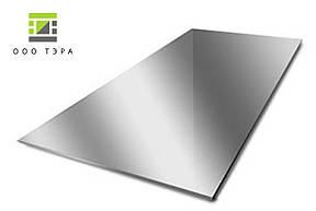 Алюминиевый лист 2 мм АМГ5М, фото 2