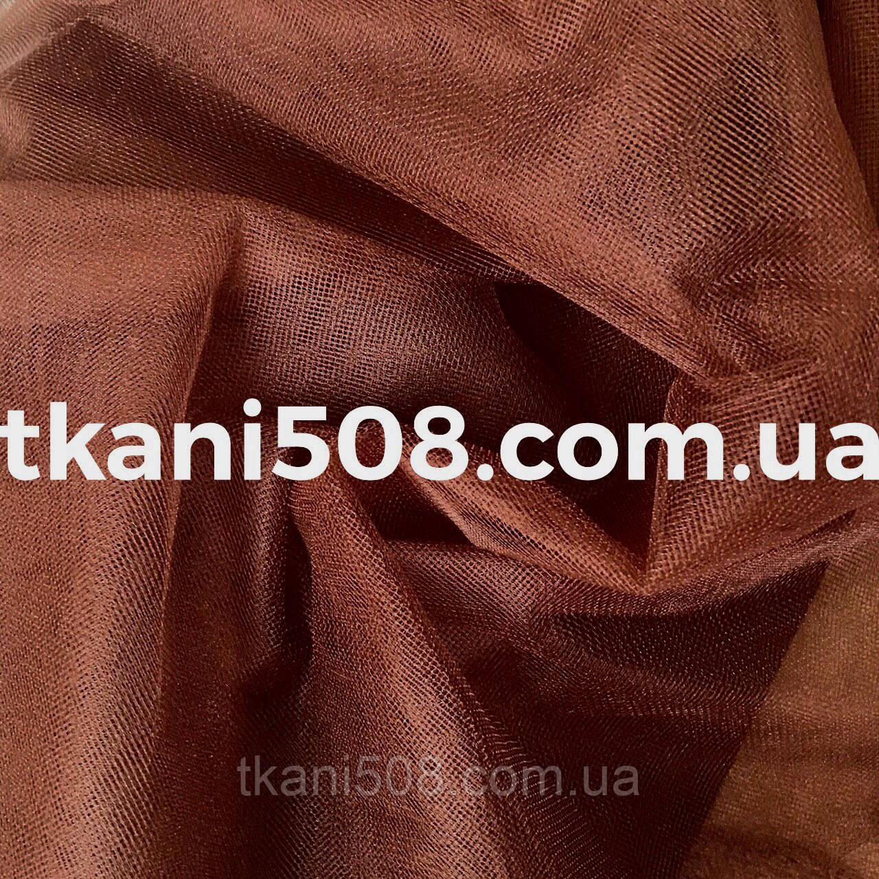 ФАТИН Середньої Жорсткості (шоколад 027)