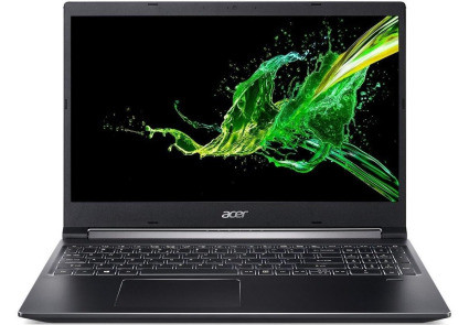 Ноутбук Acer Aspire 7 A715-74G (NH.Q5TEU.030)
