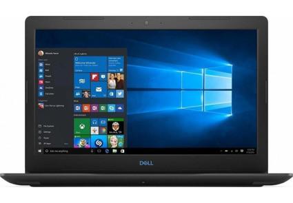 Ноутбук Dell Inspiron G3 15 3779 (37G3i58H1G15-LBK)