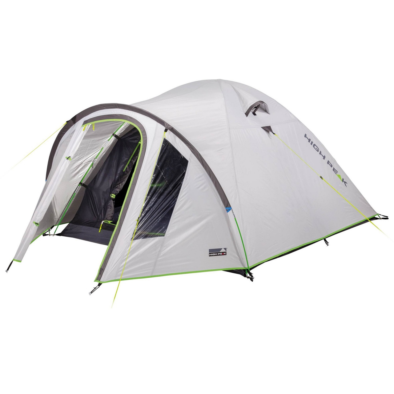 Палатка High Peak Nevada 3.0 (Nimbus Grey)