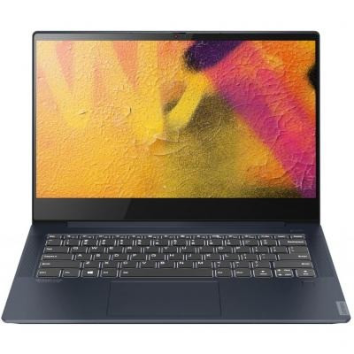 Ноутбук Lenovo IdeaPad S540-14IWL (81ND00GARA) Abyss Blue