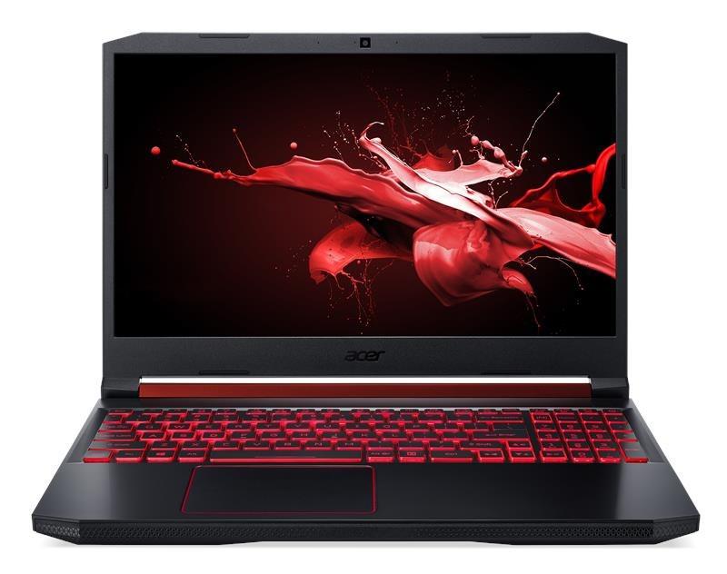 Ноутбук Acer Nitro 5 AN515-43 (NH.Q5XEU.046)