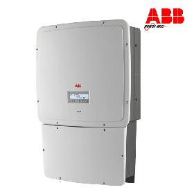 Мережевий інвертор ABB 27.6 кВт ABB TRIO-27.6-TL-OUTD-S2X