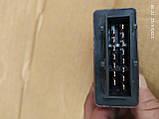 Реле топливного насоса Peugeot 307 308   240107, фото 3