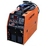 Інверторний зварювальний напівавтомат ПДГУ-350, фото 2