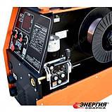 Інверторний зварювальний напівавтомат ПДГУ-350, фото 3