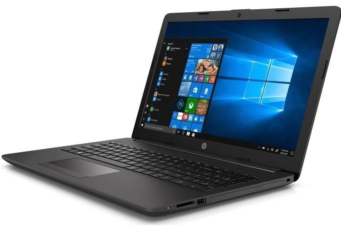 Ноутбук HP 250 G7 (6MR07EA) Dark Ash Silver