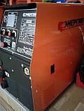 Інверторний зварювальний напівавтомат ПДГУ-500, фото 2