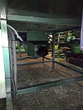 Горбильний(обапільний)верстат БАРАКУДА-150, фото 4