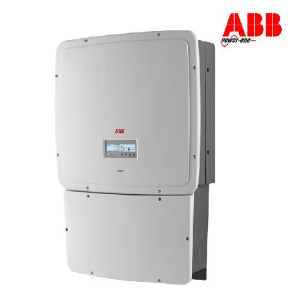 Мережевий інвертор ABB 20 кВт ABB TRIO-20.0-TL-OUTD-S2X, фото 2