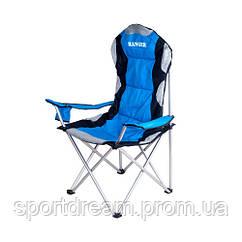 Кресло складное Ranger SL 751 RA 2220