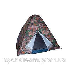 Всесезонная палатка-автомат RANGER Discovery RA 6603