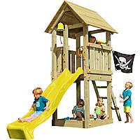 Детская площадка - польза для детей всех возрастов