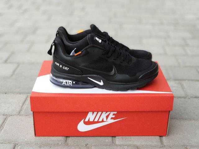 Кросівки Nike Presto у сітку, кросівки найк чоловічі демісезонні