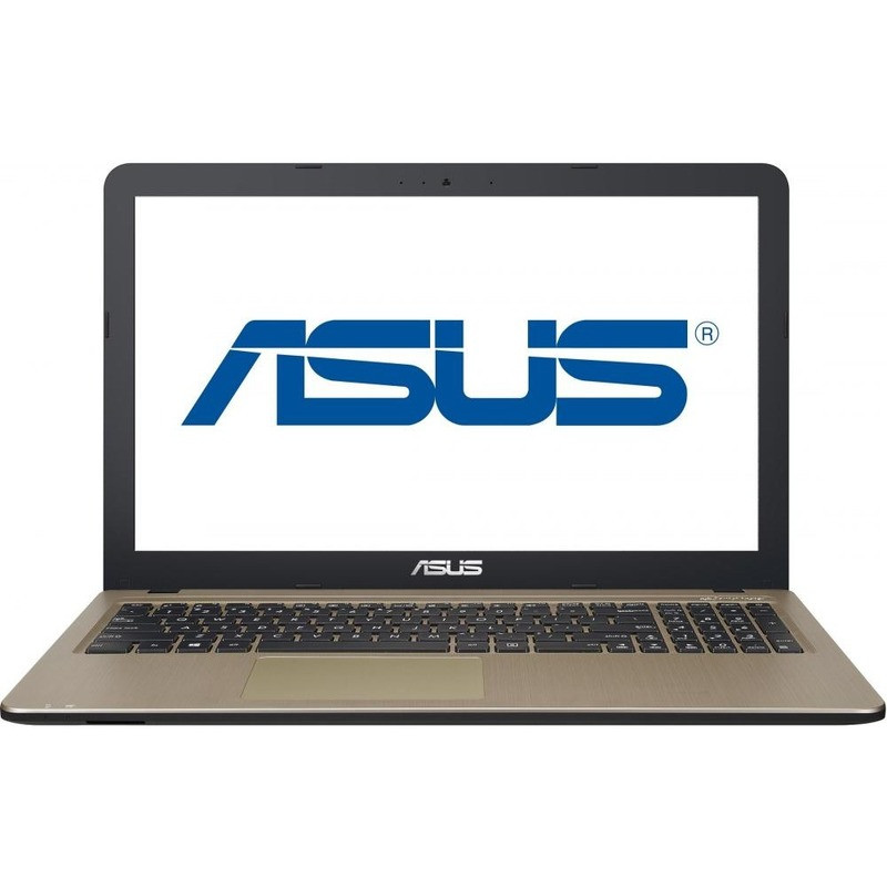 Ноутбук ASUS X540BP-DM048 (90NB0IZ1-M00580)