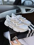 Мужские кроссовки Adidas Ozweego PA145 разноцветные, фото 3