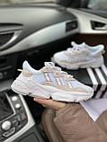Мужские кроссовки Adidas Ozweego PA145 разноцветные, фото 2